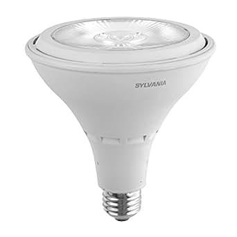 sylvania ultra 17 watt 120w equivalent par38 medium base 592650 daylight dimmable indoor led. Black Bedroom Furniture Sets. Home Design Ideas