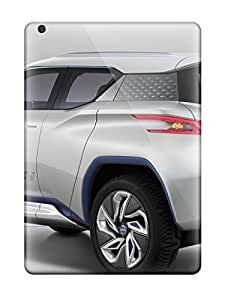New Fashionable ZippyDoritEduard ZQyVOYq4924NdEca Cover Case Specially Made For Ipad Air(nissan Terra )