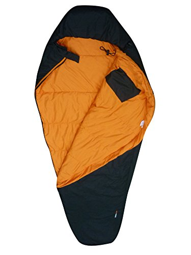 Stuffing Synthetic Sleeping Bags - 4
