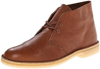 CLARKS Men's Desert Chukka Boot, Tan Tumbled Leather, 13 M US (B00INC1A56) | Amazon price tracker / tracking, Amazon price history charts, Amazon price watches, Amazon price drop alerts