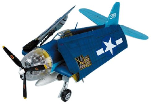 Trumpeter 1/32 F6F3N Hellcat Night Fighter Model ()