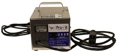 Pro-Fit Battery Charger, 36-Volt, 18-Amp