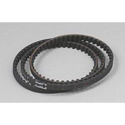 HPI Racing A744 Belt S3m 438 146t 3.5mm