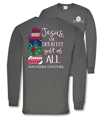 Jesus Greatest Gift - 5