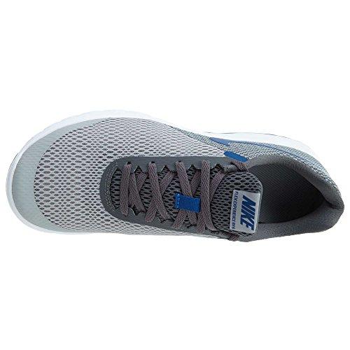 Nike Women's Tempo Shorts Wolf Grey/Gym Blue-dark Grey-white w3cYuaB