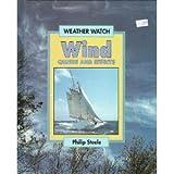 Wind, Philip Steele, 0531110249