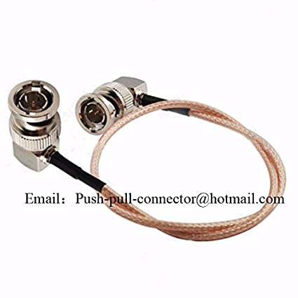 Buy Generic 5cm, Straight To Elbow: HD SDI Video Cable BNC