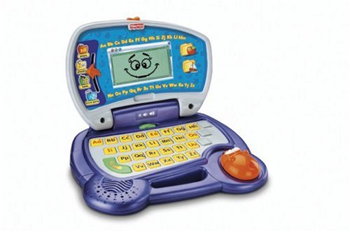 Fisher-Price Fun 2 Learn - Computer 2 Learn Fun