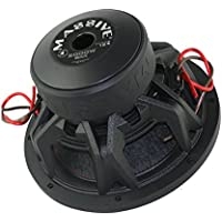 Massive Audio TOROX Series - Car Audio 2000 Watt TOROX Series Competition Subwoofer, V.C
