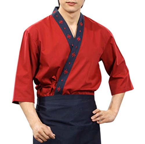 restaurant clothing - 5