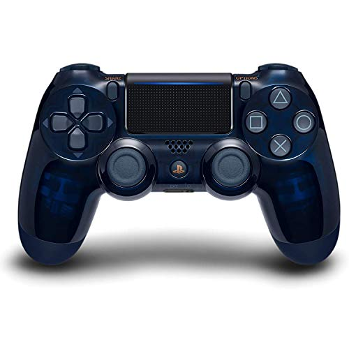DualShock 4 Wireless Controller for PlayStation 4 - 500 Million Limited Edition - Playstation Lights 4
