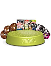Save on Zumba Fitness Incredible Results Deluxe DVD System and more
