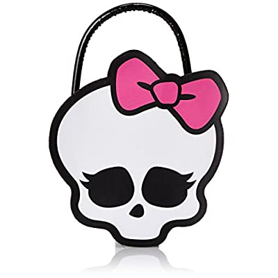 Rubies Monster High Skullette Trick-or-Treat Purse: Toys & Games