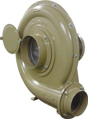 TRUSCO 昭和 高効率電動送風機 高圧シリーズ(0.75KW) KSBH07 60HZ