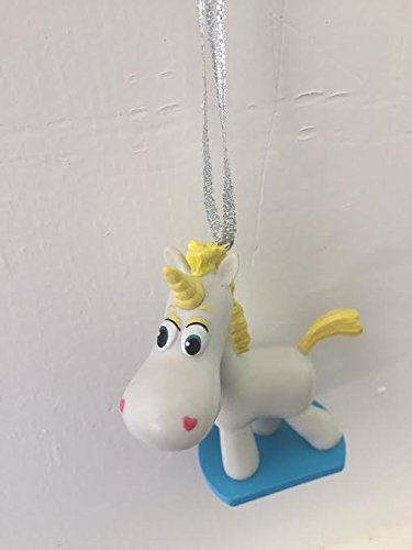 Disney Toy Story Buttercup Unicorn 2.5