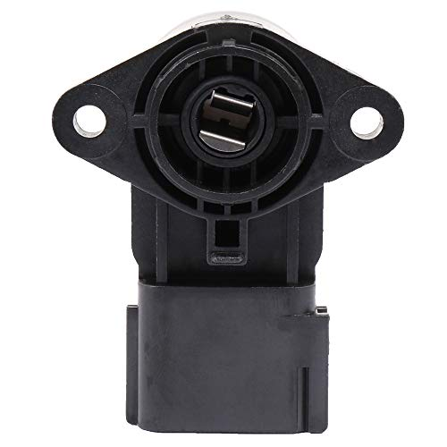 (ECCPP Throttle Position Sensor Fit for Ford Lincoln 1989-2017 3L5Z-9B989AA TPS Sensor)