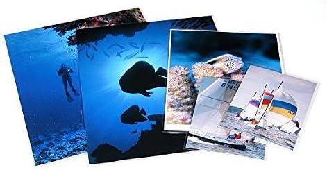11x17 High Clarity Presentation Pockets 100 Pack