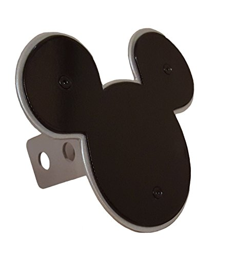 Mickey Mouse Custom Hitch Cover