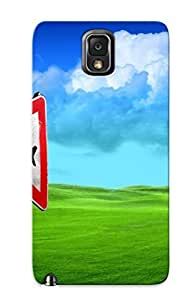VMWliCb2586fSLhv Case Cover, Fashionable Galaxy Note 3 Case - Zeppelin Ahead