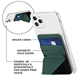 Case-Mate - Magnetic Wallet Stand - Stick on Card