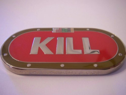 Kill Button by pokerweights