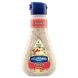 Hellmann\'s French Dressing (235ml)