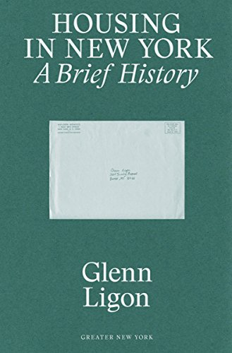 : Housing In New York: A Brief History (Greater New York)
