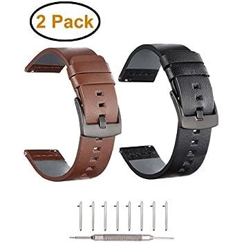 Amazon.com: [SLG DESIGN] D6 Italian Minerva Box Leather ...