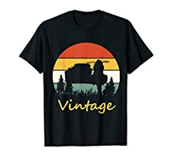 If you or your dad own such a sidecar motorbike like Ural, Dnepr, K-750, M-72, R75, KS-750, you are probably a collector or restorer of vintage motorcycles. This Tee is a perfect gift for your grandfather, dad or husb who is an off-road biker...