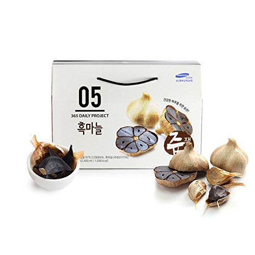 Juicy Black Garlic Juice 1 Box 30 Pack/Gift/Health Food/Drink/Parents/Children/Special Price/Concentrate/Vegetable - Domestic Mail Delivery Time