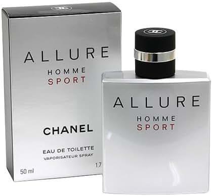 [Chãnel] Allure Homme Sport EDT Spray 1.7 Oz.