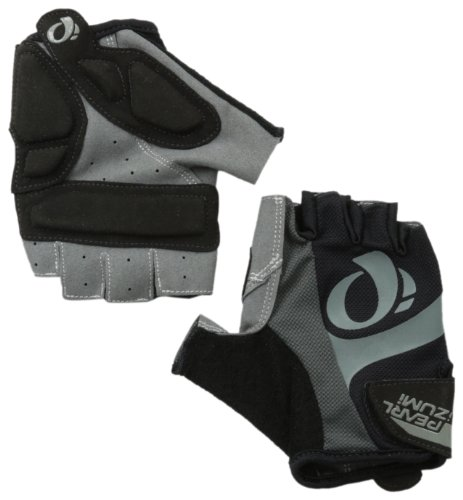 (Pearl Izumi Men's Select Glove, Black,)