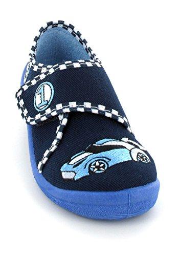 Fischer Racing Azul - azul