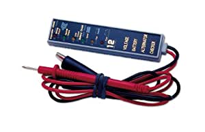 Laser 2274 - Comprobador de batería y de alternador