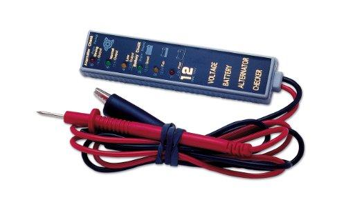 Laser 2274 Battery/alternator Tester: