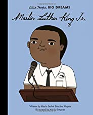 Martin Luther King, Jr.: 33