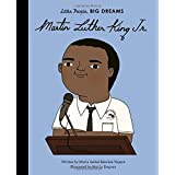 Martin Luther King, Jr. (Little People, BIG DREAMS, 33)
