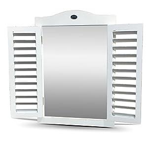 4144wqkPl3L._SS300_ 100+ Coastal Mirrors and Beach Mirrors For 2020