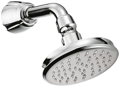 Toto TS970AR#CP Guinevere Showerhead, Polished - Tub Guinevere Faucet