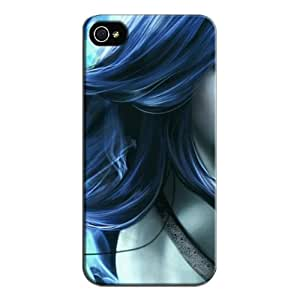 New Style Durable For Iphone 5 Protective Hard Case Navy 2e5JgioXV1L