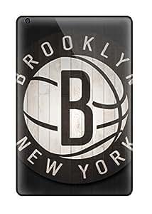 Leana Buky Zittlau's Shop New Style 9715063J347569371 brooklyn nets nba basketball (10) NBA Sports & Colleges colorful iPad Mini 2 cases