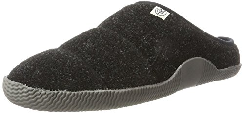 Schwarz Herren Black O'Polo Marc Home 70924129301601 Pantoffeln Slipper WR64qTwf