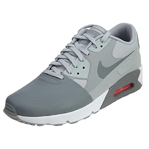 promo code e28ca 8f8b3 NIKE AIR MAX 90 ULTRA 2.0 SE mens fashion-sneakers 876005-001 10 - COOL  GREY COOL GREY-WOLF GREY-WHITE - Buy Online in UAE.   Shoes Products in the  UAE ...