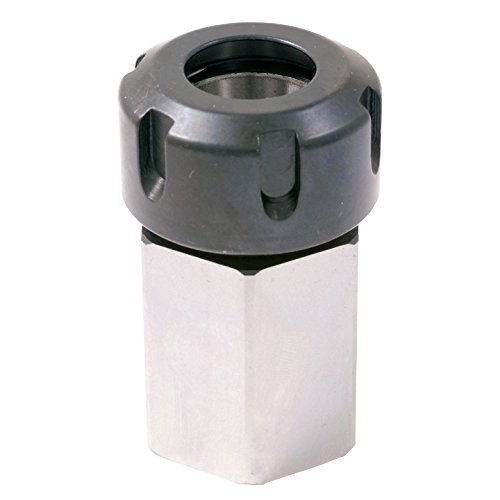 HHIP 3900-5128 Hex ER-32 Collet Block by HHIP