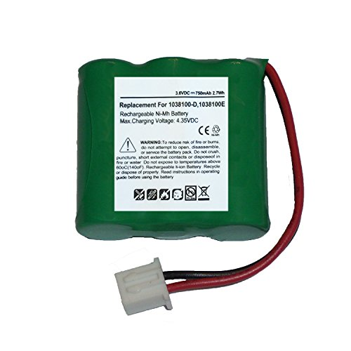 Replacement 1038100 D 1038100 E 1038100 F Tri Tronics product image