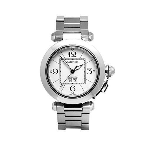Cartier PASHA 35MM automatic-self-wind womens Watch 2475 (Certified Pre-owned)