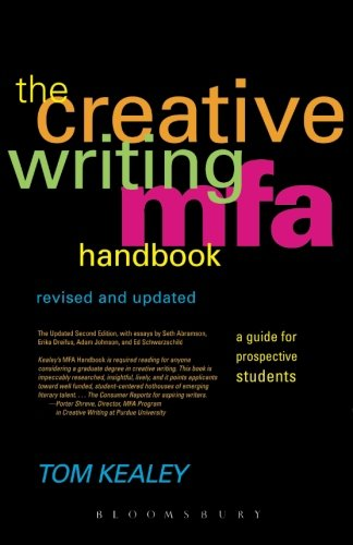 creative writing mfa handbook Features 49 programs and 150+ interviews the low-residency mfa handbook offers prospective graduate students an in-depth preview of low-residency creative writing mfa programs.