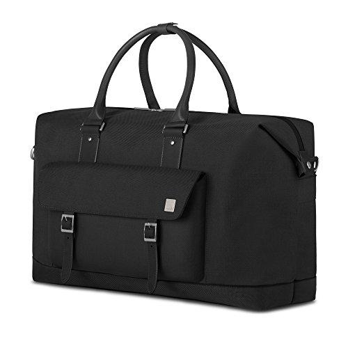 Moshi Vacanza Weekend Travel Bag - Black by Moshi