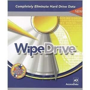 WipeDrive 3.0