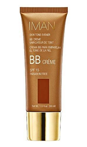 iman bb cream - 3